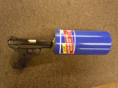 Oil Filter Suppressor 1