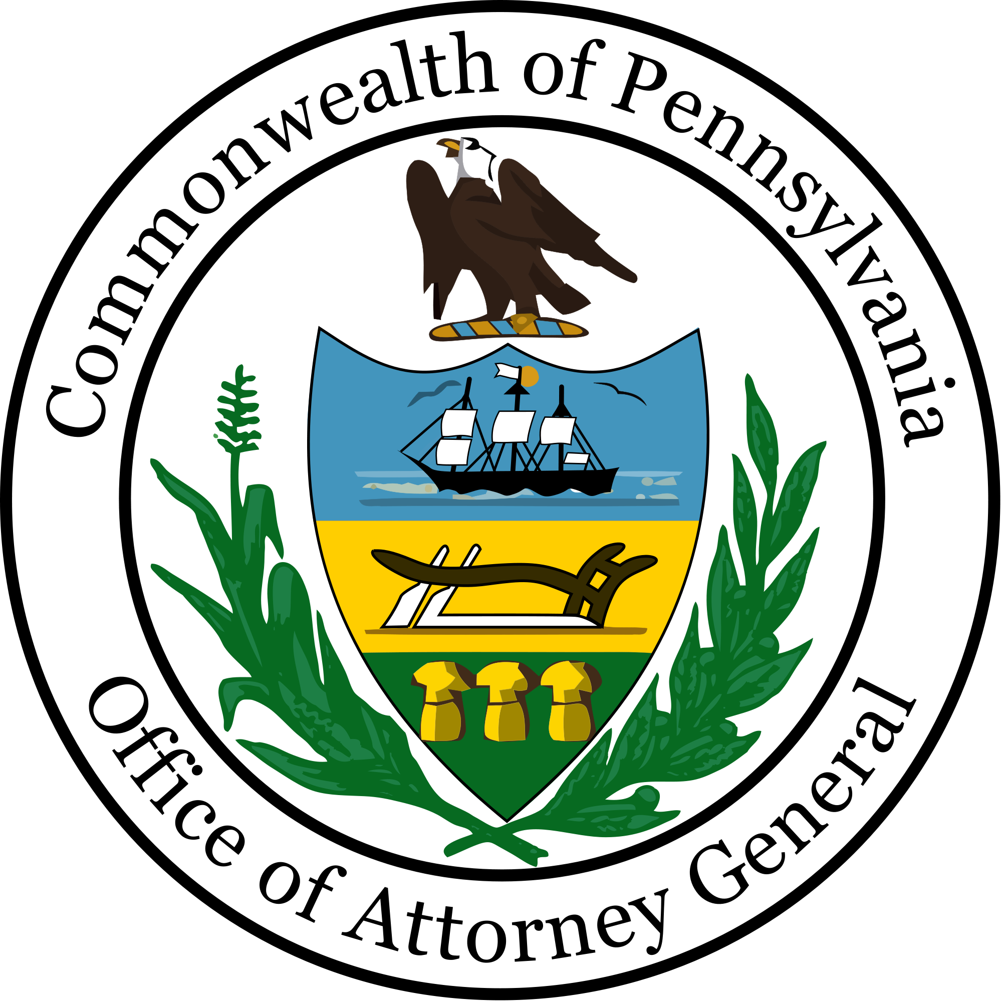 Pa Attorney General Reviews Reciprocity Agreements And Nixes