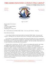 Attorney Prince Letter